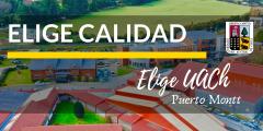 Elige Calidad, elige UACh